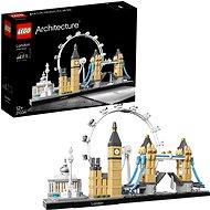 LEGO Architecture 21034 Londýn - LEGO stavebnica