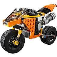 LEGO Creator 31059 Cestný motorka - Stavebnica