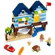 LEGO Creator 31063 Dovolenka na pláži - Stavebnica