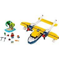 LEGO Creator 31064 Dobrodružstvo na ostrove - Stavebnica