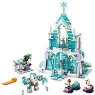 LEGO Disney Princess 41148 Elsa a jej čarovný ledový palác - Stavebnica