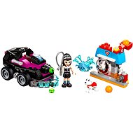 LEGO Girls 41233 Lashina ™ a vozidlo do akcie - Stavebnica