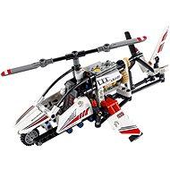 LEGO Technic 42057 Ultraľahká helikoptéra - Stavebnica