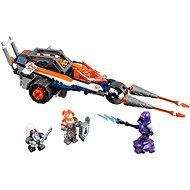 LEGO Nexo Knights 70348 Lance a turnajový voz - Stavebnica