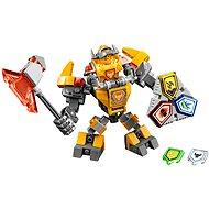 LEGO Nexo Knights 70365 Axl v bojovom obleku - Stavebnica