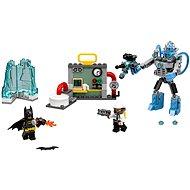 LEGO Batman Movie 70901 Ľadový útok Mr Freeze ™ - Stavebnica
