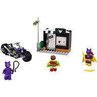 LEGO Batman Movie 70902 Catwoman ™ a naháňačka na Catcycle - Stavebnica