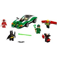 LEGO Batman Movie 70903 Hádankár a jeho vozidlo Riddle Racer - Stavebnica