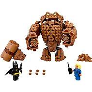LEGO Batman Movie 70904 Clayfaceův blatistá útok - Stavebnica