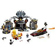 LEGO Batman Movie 70909 Vlámanie do Batcave - Stavebnica