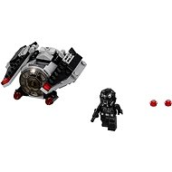 LEGO Star Wars 75161 Mikrostíhačka TIE Striker ™ - Stavebnica
