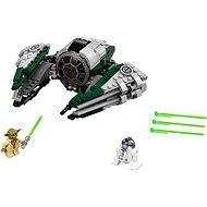LEGO Star Wars 75168 Yodova jediská stíhačka - Stavebnica