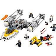 LEGO Star Wars 75172 Stíhačka Y-Wing - Stavebnica
