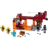 LEGO Minecraft 21154 Most ohnivákov - LEGO stavebnica
