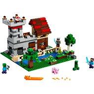 LEGO Minecraft 21161 Kreatívny box 3.0 - LEGO stavebnica