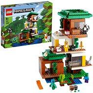 LEGO® Minecraft™ 21174 Moderný dom na strome