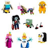 LEGO Ideas 21308 Čas na dobrodružstvo - Stavebnica