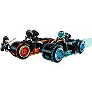 LEGO Ideas 21314 TRON: Legacy - Stavebnica