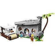 LEGO Ideas 21316 Flintstoneovci - Stavebnica