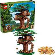 LEGO Ideas 21318 Dom na strome - LEGO stavebnica