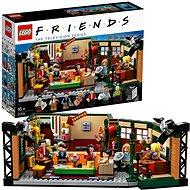 LEGO Ideas 21319 Central Perk - LEGO stavebnica
