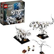 LEGO Ideas 21320 Dinosaurie fosílie