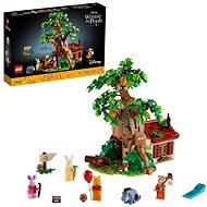 LEGO® 21326 Macko Pú - LEGO stavebnica