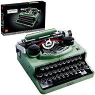LEGO® Ideas 21327 Písací stroj