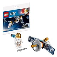 LEGO City 30365 Satelit