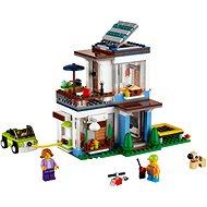 LEGO Creator 31068 Modulárne moderné bývanie - Stavebnica