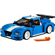 LEGO Creator 31070 Turbo pretekárske auto - Stavebnica