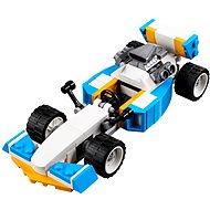 LEGO Creator 31072 Extrémne motory - Stavebnica