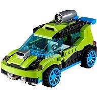 LEGO Creator 31074 Závodné auto - Stavebnica
