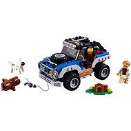 LEGO Creator 31075 Dobrodružstvo vo vnútrozemí