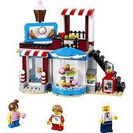 LEGO Creator 31077 Cukráreň - Stavebnica