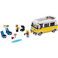 LEGO Creator 31079 Surferská dodávka Sunshine - Stavebnica
