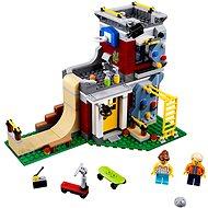 LEGO Creator 31081 Dom skejtbordistov - Stavebnica