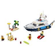 LEGO Creator 31083 Dobrodružná plavba - Stavebnica