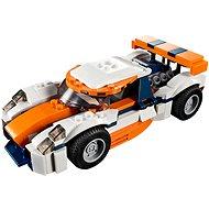 LEGO Creator 31089 Pretekársky model Sunset - LEGO stavebnica
