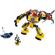 LEGO Creator 31090 Podvodný robot - LEGO stavebnica