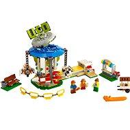 LEGO Creator 31095 Púťový kolotoč - Stavebnica