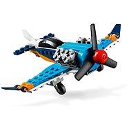 LEGO Creator 31099 Vrtuľové lietadlo - LEGO stavebnica