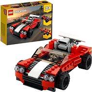 LEGO Creator 31100 Športiak - LEGO stavebnica