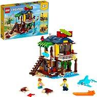 LEGO® Creator 31118 Surferský dom na pláži - LEGO stavebnica