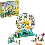 LEGO® Creator 31119 Ruské koleso - LEGO stavebnica