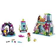 LEGO Disney Princess 41145 Ariel a magické zaklínadlo - Stavebnica