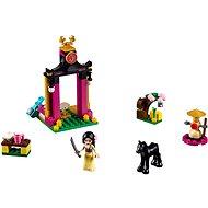 LEGO Disney 41151 Mulan a jej tréningový deň - Stavebnica