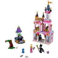 LEGO Disney Princess 41152 Rozprávkový zámok Šípkovej Ruženky - Stavebnica