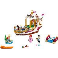 LEGO Disney 41153 Arielin kráľovský čln na oslavy - Stavebnica