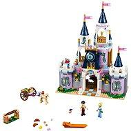 LEGO Disney 41154 Popoluškin vysnívaný zámok - Stavebnica